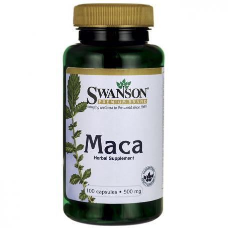 Swanson Premium - Maca 100cps