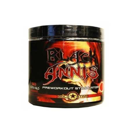 Gold Star Labs - Black Annis 300 g