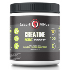 Czech Virus - Creatine Creapure® 500g