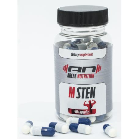 M Sten- Arcas Nutrition