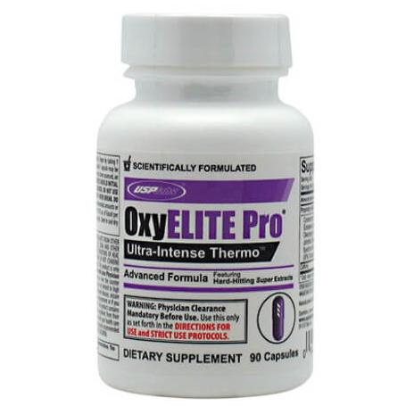 Oxyelite Pro®