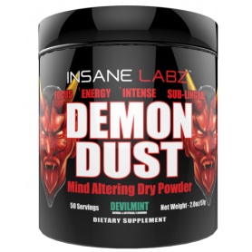 Insane Labz - Demon Dust 55g