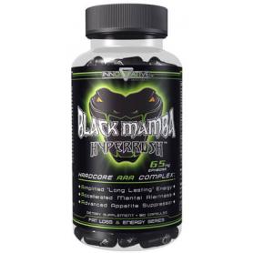 Black Mamba Innovative Diet Labs 90 kapsúl – 5 kusov