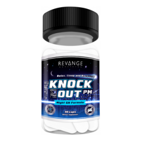 Revange Nutrition - Knockout 30 caps