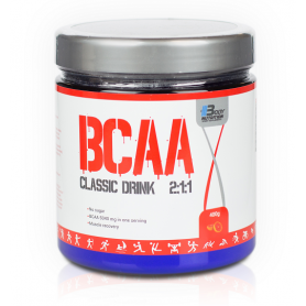 Body Nutrition - BCAA Classic drink 2:1:1