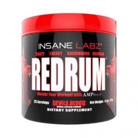Insane Labz - Redrum 174g