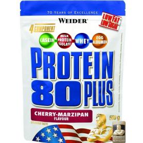 Weider- Protein 80 Plus 500 g