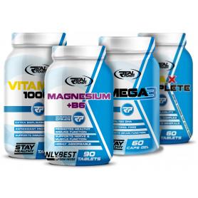 Balíček - Vitamin 4v1
