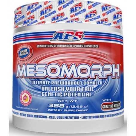 Aps - Mesomorph 388g ( DMAA version)