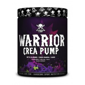 Warrior Labs Crea Pump 400 g