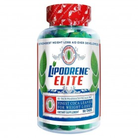 Hi - Tech Pharmaceuticals - Lipodrene Elite 90 tabliet