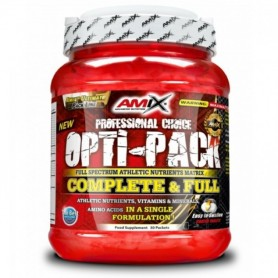 Amix Opti-Pack Complete & Full 30 sáčkov