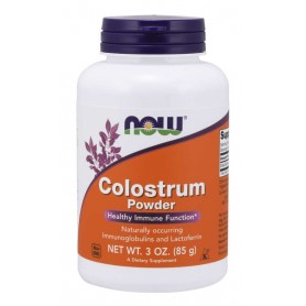 Now foods - Colostrum powder 85g