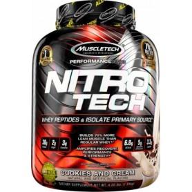 Muscletech NITRO-TECH 1800 g