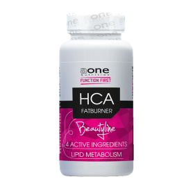 AONE Nutrition - HCA Fat Burner 60 tabliet