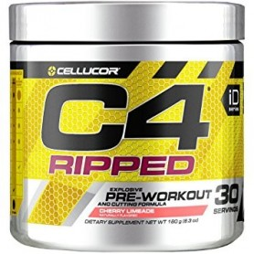 CELLUCOR - C4 Ripped 180 g