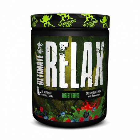 Warrior Labs - ULTIMATE RELAX 400g