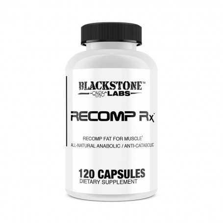 Blackstone Labs - RECOMP RX 120 kapsúl