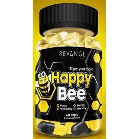 Revange Nutrition - Happy Bee 60 kapsúl
