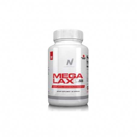 Nutra Innovations Mega Lax 90 kapsúl