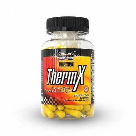 Max Muscle - ThermX 120 kapsúl