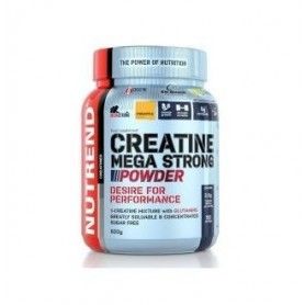 Nutrend -CREATINE MEGA STRONG POWDER 500 g