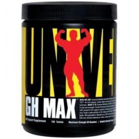 Universal Nutrition GH Max 180 tabliet