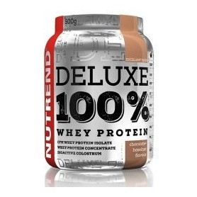 Nutrend DELUXE 100%WHEY 2250 g