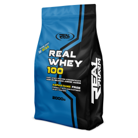 Real Pharm - Real Whey 100 2kg