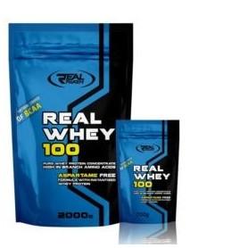 Real Pharm - Real Whey 100 700g